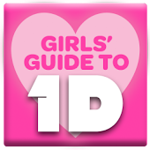Girl's Guide to One Direction