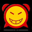 Crazy Morning Call(Warning) icon