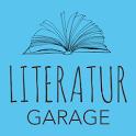 Literatur Garage icon