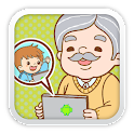 KnP Grandpa icon