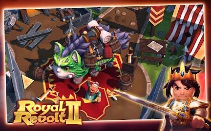 Royal Revolt 2 Screenshot 38