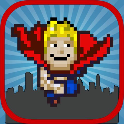 Super Hero Rush