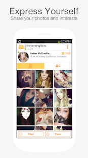 MeowChat- screenshot thumbnail