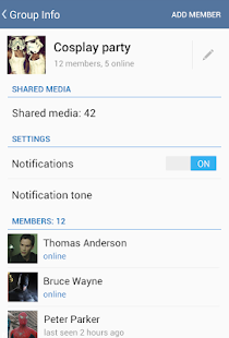 Telegram Screenshot 19