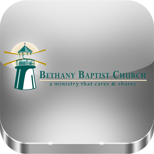 Bethany Baptist Church 生活 LOGO-阿達玩APP
