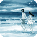 Lovers Live Wallpapers icon