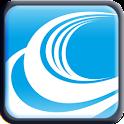 CALCOASTCU Mobile Banking logo