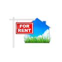 Renting a Property logo