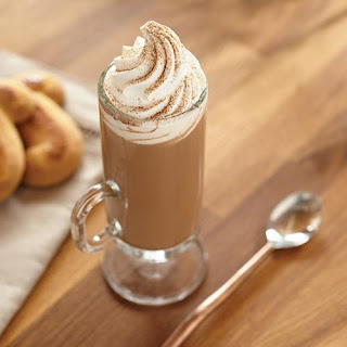 Spiced Cafe Mocha
