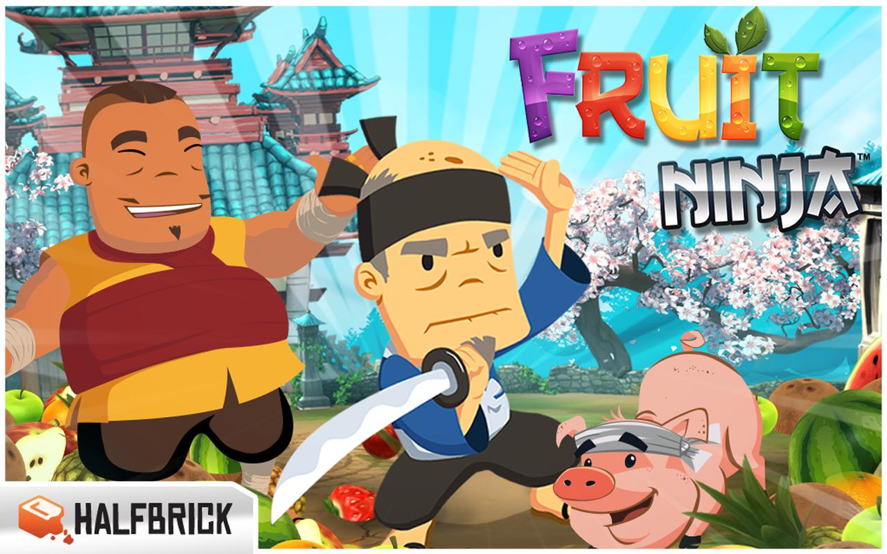 Fruit ninja free game - Fruit Ninja Free Screenshots