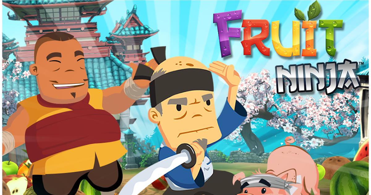 Image Result For Downloads Fruit Ninja Android Free Download