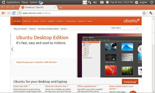 Ubuntu Installer and Guide - screenshot thumbnail