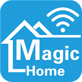 Magic Home WiFi (Expired, Use Magic Home Pro)