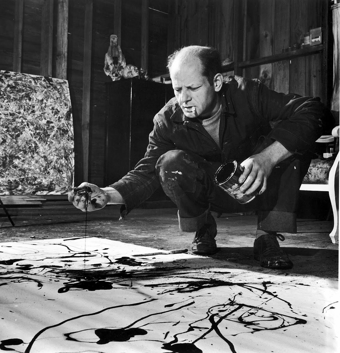10 Famous Artists' Studios You Can See on Street View - Google Arts & Culture