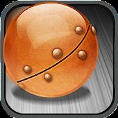 Rolling Balls Steampunk