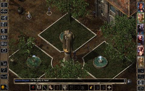 Baldur's Gate II v1.3