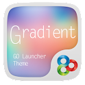 Gradient GO Launcher Theme APK Cracked Download