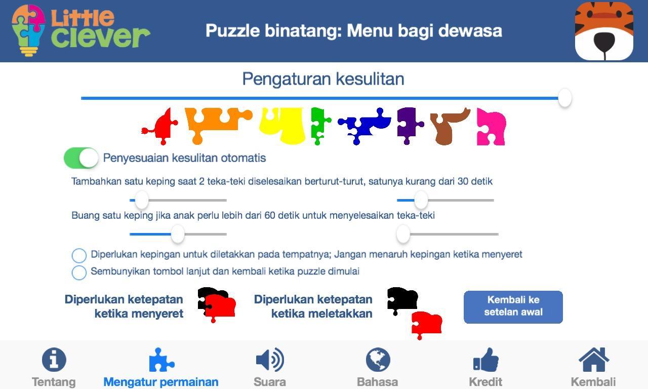 101 Teka Teki Hewan Untuk Anak Apl Android Di Google Play