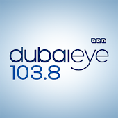 Dubai Eye 103.8 - Messenger