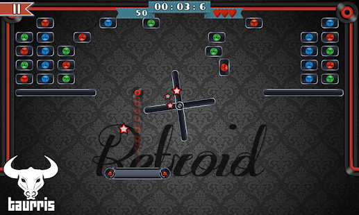 Retroid Screenshot 3