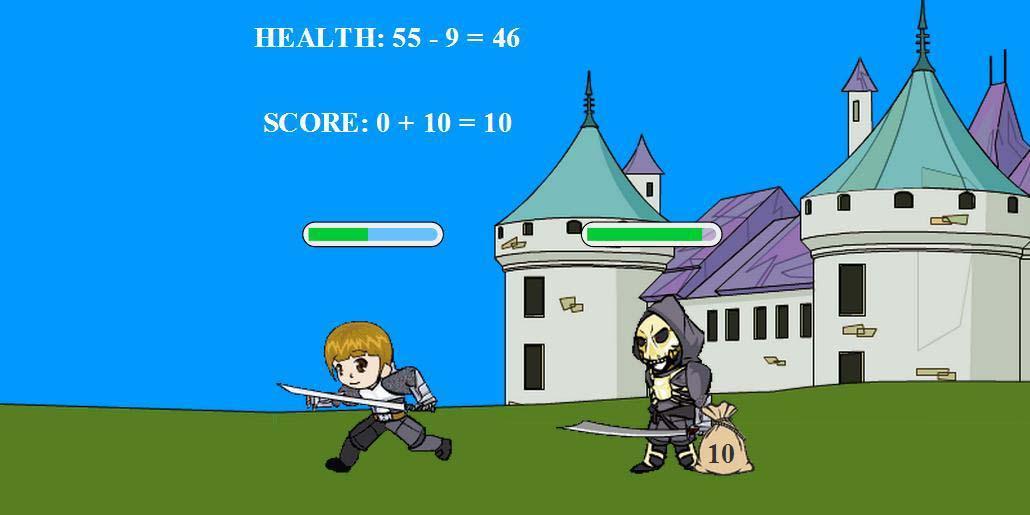 Castle-Knight 38