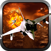 Fighter Jet X gears of war APK for Nokia