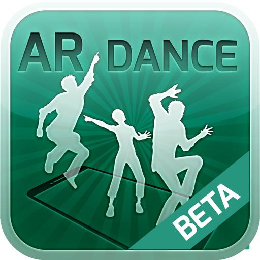 AR Dance Augmented Reality LOGO-APP點子