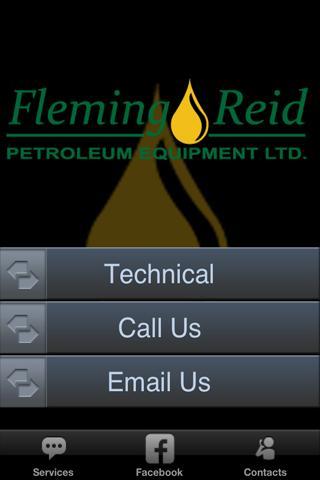Fleming Reid
