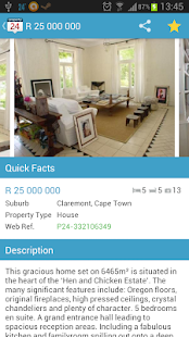 Property24.com - screenshot thumbnail