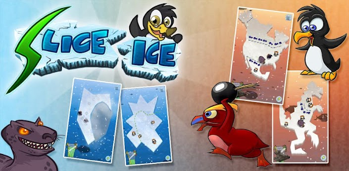 Slice Ice!