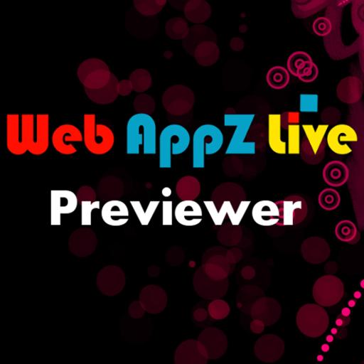 Web AppZ Live Previewer