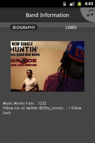 Jay Money (1232) - screenshot