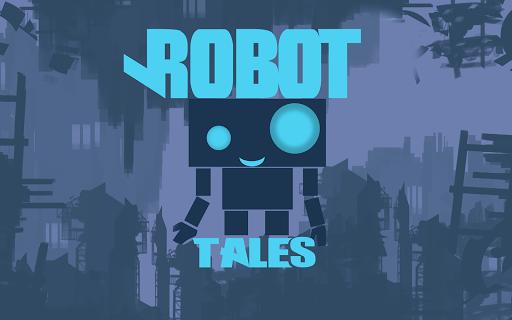 Dizzy Robot PRO