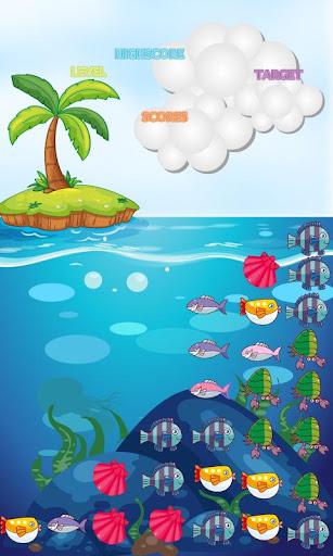 Ocean Rush Saga