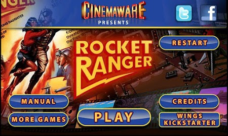 Rocket Ranger Screenshot 17