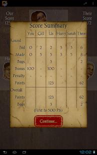 Spades- screenshot thumbnail