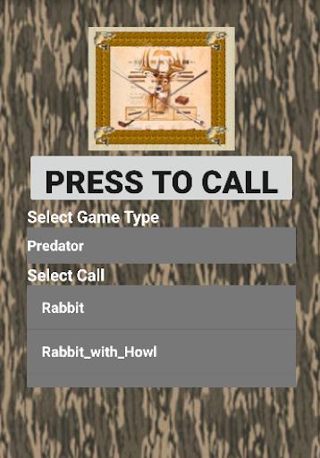 Game Caller Pro