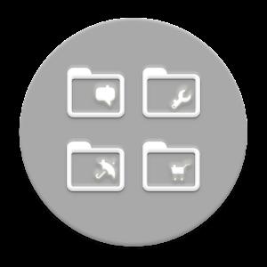 Smart Drawer - App Organizer [Unlocked] v1.1 build 2 UlbZjBOjLMCvLfyC9YAxCSEQShxrJKsqNgFC0Crupvn5gpmx_gVGOT_T8ug4p9Xmr7k=w300