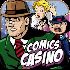 JackHammer Slot Machine Pokies icon