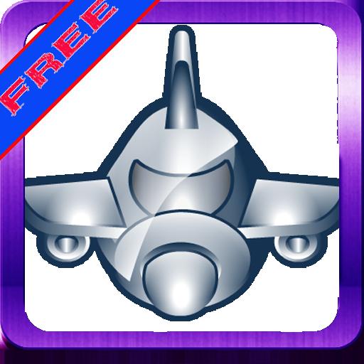 王牌喷气式飞机:米格35 動作 LOGO-玩APPs