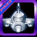 Flying Ace Turbojet: MIG 35 icon