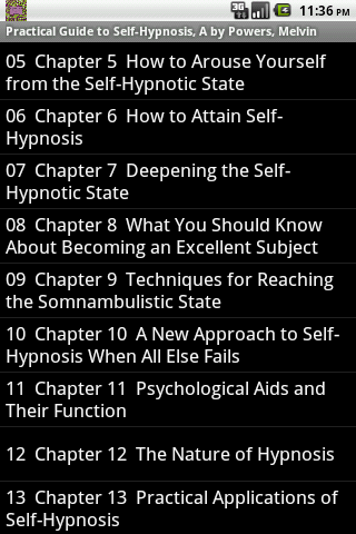 玩音樂App|Practical Guide Self-Hypnosis免費|APP試玩