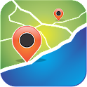 Take Me There Near by Places icon