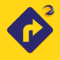 Eniro Navigation - Offline GPS icon