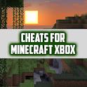 Cheats for Minecraft XBOX