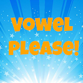Vowel Please! - Countdown game