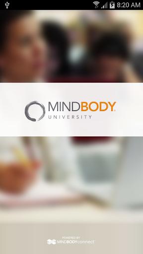 MINDBODY University