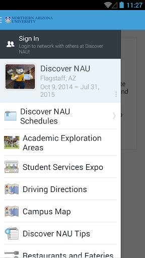 NAU Campus Events