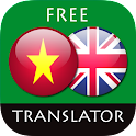Vietnamese - English Translato icon