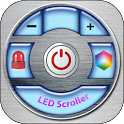 Super Bright LED FlashLight icon